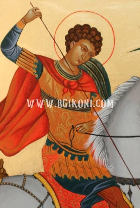 Свети Георги Победоносец 2