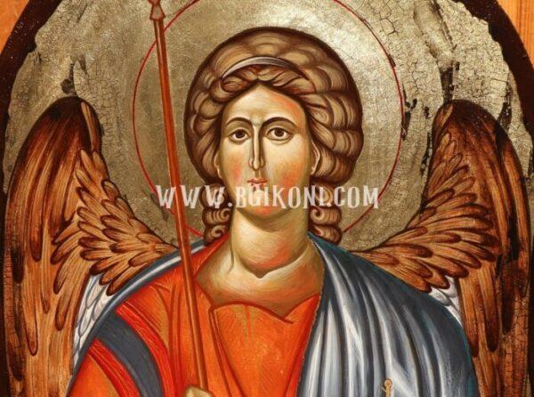 Свети Арх Михаил