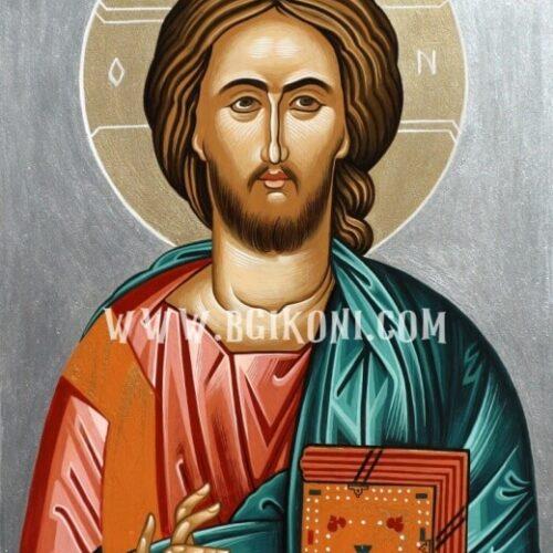 Икона на Иисус Христос